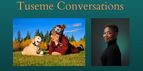Tuseme Conversations: On Diversity and Inclusion tickets