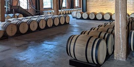 Whiskey EDU - Master Blending Class at Savage and Cooke tickets