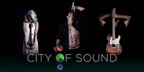 City of Sound Silent Empire Tour - Cincinnati tickets