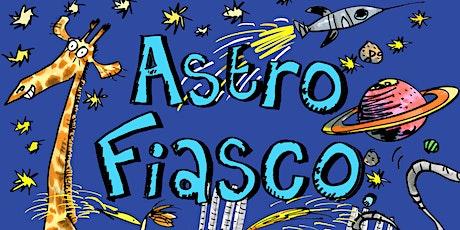 Book Launch- Astro Fiasco (Marian Brennan) tickets