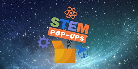 Vacation Pop-Up for Kids - Space Explorer tickets