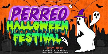 PERREO PARRTY NYC Halloween Reggaeton Party Saturday - LOW TIX WARNING tickets