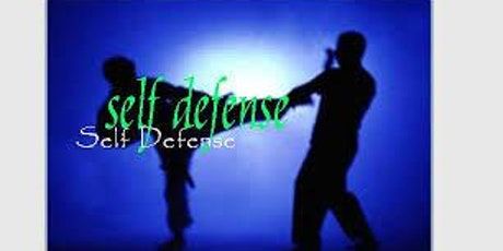 Self Defense for Runners Training Seminar tickets
