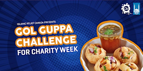 Gol Guppa Challenge for Charity Week tickets