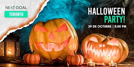 TORONTO | Halloween Party!  tickets