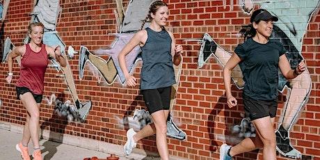 aSweatLife & Arc'teryx Run, HIIT, and Yoga tickets