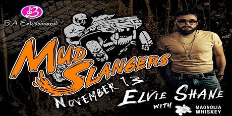 ELVIE SHANE tickets