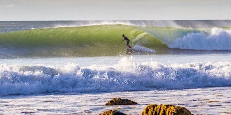DOS Surf Trip tickets