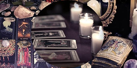 Tarot Workshop The Major Arcana with Carl Young Nov 30, 7 p.m. at IpsoFacto tickets