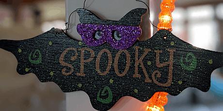 Halloween Trick or Treat Treasure Hunt & Games tickets
