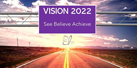 The Vision Workshop: 3 Simple Steps to Discover & Design Your Dream Life! tickets