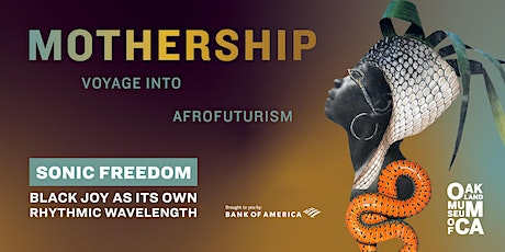Transformative Journeys: Tradition and Practice in Afrofuturism tickets