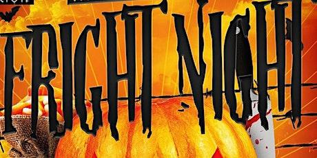 MONTREAL FRIGHT NIGHT | FRI OCT 29 tickets