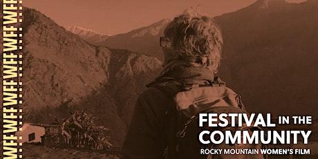 Festival in the Community: PILLAR Institute tickets