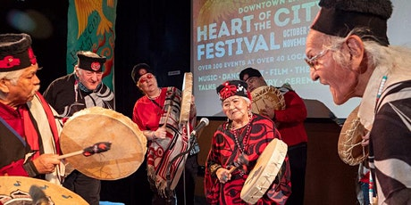 2021 Heart of the City Festival: Opening Ceremony tickets