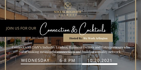 DC Business Networking Event tickets