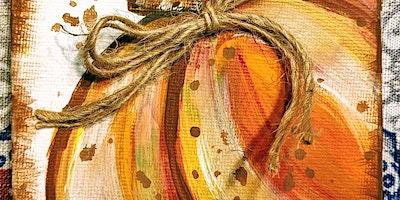 Seven Oaks Lavender Farm Fall Festival- Mini Paint