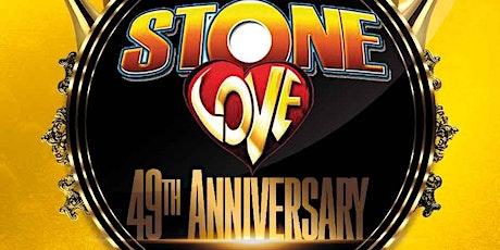 Stone Love 49TH Anniversary Atlanta Edition tickets