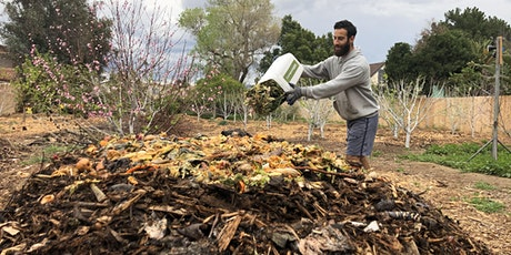 Community Composting in Los Angeles County tickets