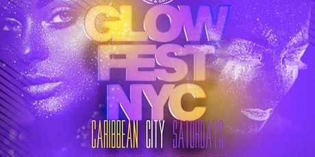 Glow New Years Day Party @ Caribbean Saturdays tickets