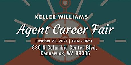 Keller Williams Real Estate Career Fair - Team Intros tickets