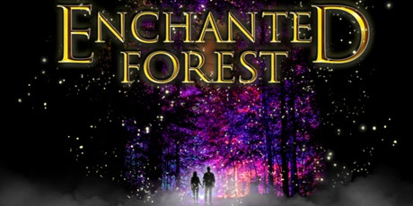 Enchanted Forest tickets