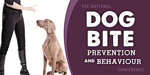 2016 National Dog Bite Prevention & Behaviour...