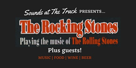 The Rocking Stones + Guests tickets