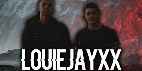 The  Factory Project Presents: Louiejayxx with special guest RZRKT tickets