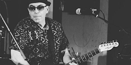 Angelo Marinakis Live at Three-Legged Goat tickets