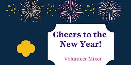 GSCCS Volunteer Mixer tickets