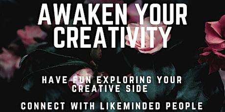 Awaken Your Creativity tickets