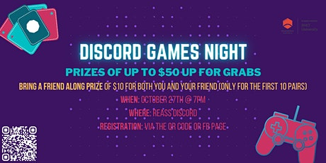 REASS Games/Trivia Night tickets