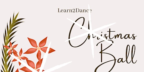 Learn2Dance Christmas Party tickets