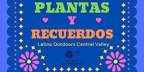 LO Central Valley | Plantas y Recuerdos-Dia de Los Muertos Open Mic at LCAC tickets