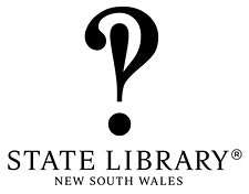 State Library of New South Wales logo