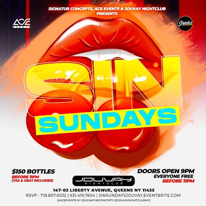 Sin Sundays image