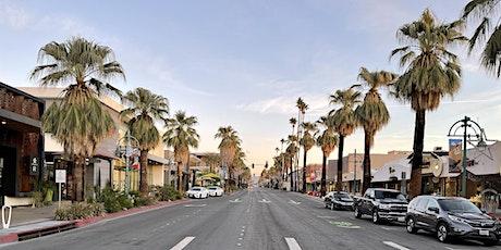 Palm Springs Photowalk tickets