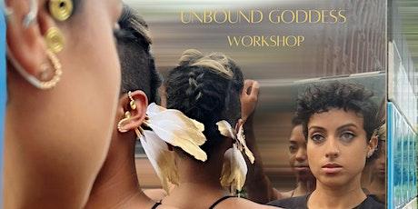 Unbound Goddess Workshop tickets