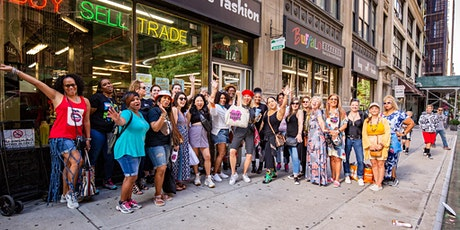 The New York City Thrift Store Shopping Experience! tickets