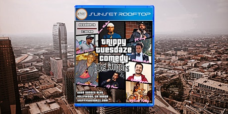 Trippy Tuesdaze Comedy Show:  10/19 tickets