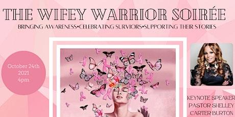 Wifey Warrior Soirée tickets