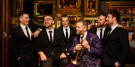 Adam Hall and the Velvet Playboys Christmas Party tickets