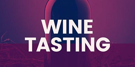 Private Wine Tasting- VML by Virginia Marie Lambrix tickets