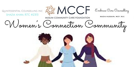 Women's connection community: Covid mental health tickets