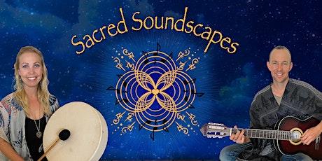 """SACRED SOUNDSCAPES - """"Joy & Celebration"""" tickets"""