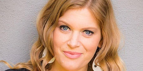 Marincomedyshow Presents...Gina Stahl-Haven tickets