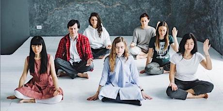 ONLINE: Sunday Meditation Bari: Free Meditation Course for Peace & Bliss biglietti