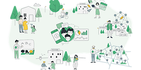 Service Design Turku: Systemic service network planning in future cities tickets