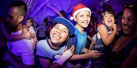 BFLF Glasgow with DJ Bobby Petta - Jingle Ball CHRISTMAS PARTY! tickets